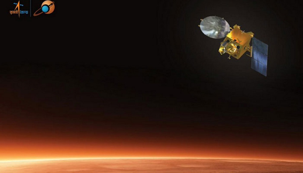 The meaning of success of Mangalyaan for India