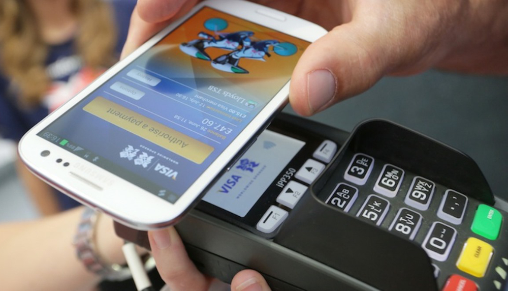 Cashless Society – A Threat for Big Businesses