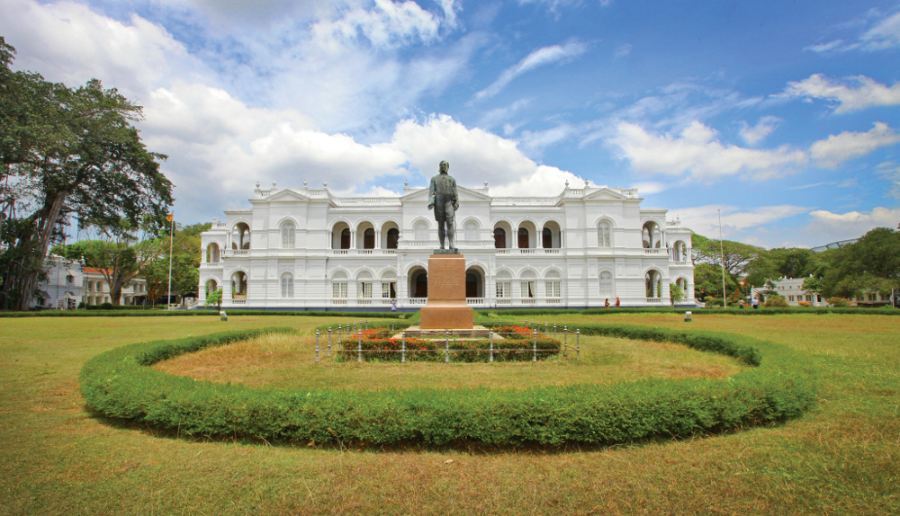 Why Sri Lanka is all set to make your Honeymoon Sojourn exceptional!