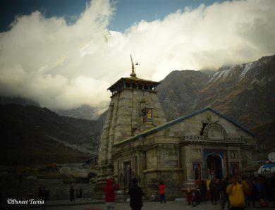 Kedarnath Dham – A Devotional Trip