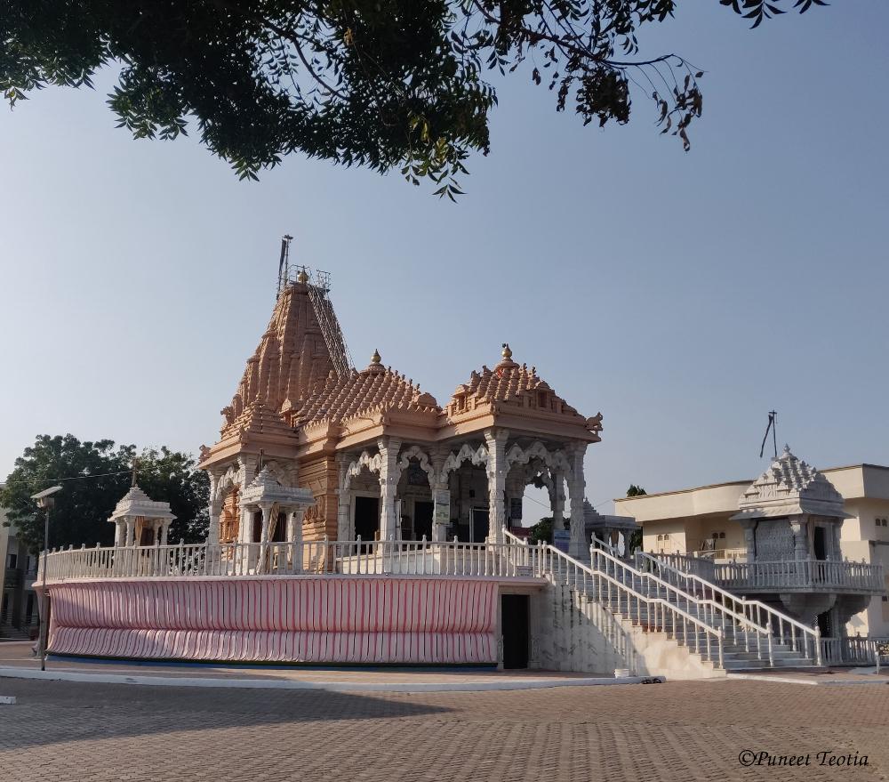 Varnama Jain Tirth