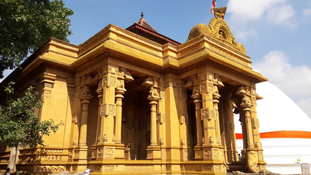 Kelaniya Raja Maha Vihara