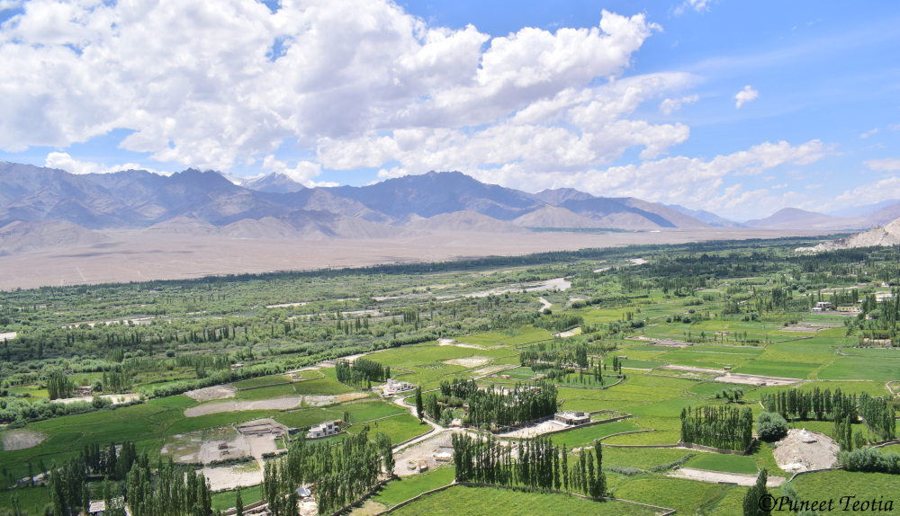 Ladakh – Heaven on Earth